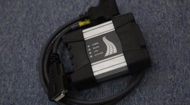 宝马检测仪ICOM A3 宝马诊断电脑