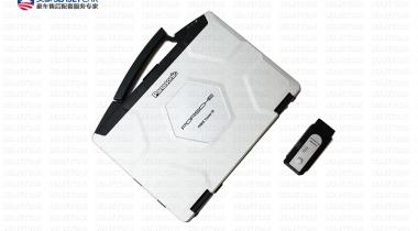 保时捷新一代原厂检测仪PIWIS III 保时捷诊断电脑