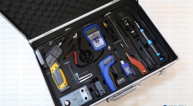 14件汽车保养检测工具组套-修理厂必备工具系列