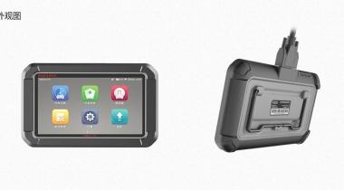 欧克勒亚S7C汽车智能快修快保仪—快修、快保、美装多功能门店必备